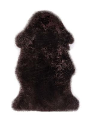 Овчина натуральна brown 0.60х1.00см