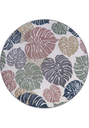Flora 1.60x1.60 (palm) o